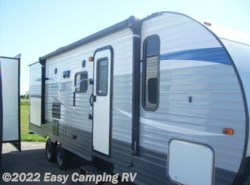 New 2018  Gulf Stream Ameri-Lite 257RB by Gulf Stream from Easy Camping RV in Nevada, IA