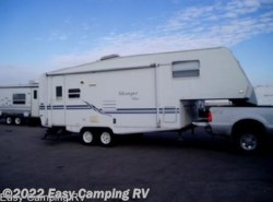 Used 2000  Thor  SKAMPER ULTRA 8524 by Thor from Easy Camping RV in Nevada, IA