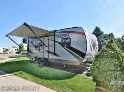 New 2017  Forest River Vengeance Touring Edition 23FB13 by Forest River from The Great Outdoors RV in Evans, CO