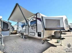 New 2017  Forest River Rockwood Roo 233S by Forest River from The Great Outdoors RV in Evans, CO