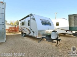 Used 2013  Heartland RV Caliber 21FBS by Heartland RV from The Great Outdoors RV in Evans, CO