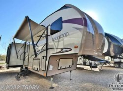 New 2017  Forest River Rockwood Signature Ultra Lite Fifth Wheels 8295WS by Forest River from The Great Outdoors RV in Evans, CO
