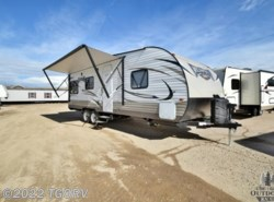 New 2017  Forest River Wildwood X-Lite West T251SSXL by Forest River from The Great Outdoors RV in Evans, CO