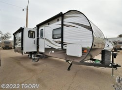 New 2017  Forest River Wildwood 27REI by Forest River from The Great Outdoors RV in Evans, CO