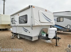 Used 2007  Hi-Lo  Tow Lite 17T by Hi-Lo from The Great Outdoors RV in Evans, CO