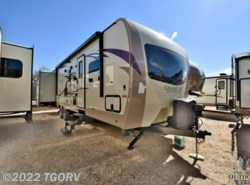 New 2017  Forest River Rockwood Signature Ultra Lite Travel Trailer 8326BHS by Forest River from The Great Outdoors RV in Evans, CO