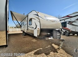 New 2017  Forest River Wildwood X-Lite 251SSXL by Forest River from The Great Outdoors RV in Evans, CO