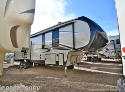 New 2017  Forest River Sandpiper 372LOK by Forest River from The Great Outdoors RV in Evans, CO