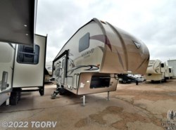 New 2018  Forest River  Signature Ultra Lite 8280WS by Forest River from The Great Outdoors RV in Evans, CO