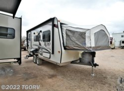 New 2018  Forest River Rockwood Roo 19 by Forest River from The Great Outdoors RV in Evans, CO