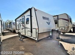 New 2017  Forest River Rockwood Mini Lite 2304KS by Forest River from The Great Outdoors RV in Evans, CO