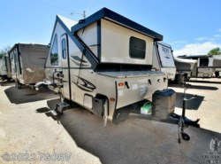 Used 2018  Forest River Rockwood Hard Side High Wall A215HW by Forest River from The Great Outdoors RV in Evans, CO