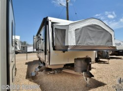 New 2018  Forest River Rockwood Roo 24WS by Forest River from The Great Outdoors RV in Evans, CO