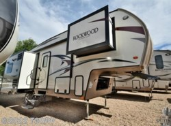New 2018  Forest River Rockwood Ultra Lite 2650WS by Forest River from The Great Outdoors RV in Evans, CO