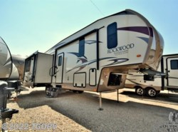 New 2018  Forest River Rockwood Signature Ultra Lite 8299BS by Forest River from The Great Outdoors RV in Evans, CO
