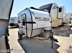 New 2018  Forest River Rockwood Geo Pro G12RK by Forest River from The Great Outdoors RV in Evans, CO