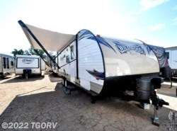 Used 2016  Forest River  X-Lite 230BHXL by Forest River from The Great Outdoors RV in Evans, CO