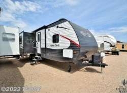 Used 2016  Dutchmen Aspen Trail 3150REDS by Dutchmen from The Great Outdoors RV in Evans, CO