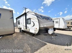 Used 2017  Forest River Wildwood X-Lite 241QBXL by Forest River from The Great Outdoors RV in Evans, CO