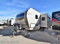 New 2018  Forest River Rockwood Mini Lite 2104S by Forest River from The Great Outdoors RV in Evans, CO
