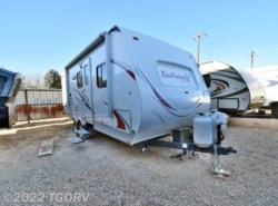 Used 2012  Cruiser RV Fun Finder X X-215WSK by Cruiser RV from The Great Outdoors RV in Evans, CO