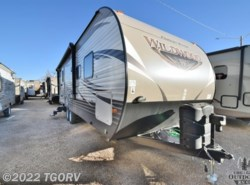 New 2018  Forest River Wildwood T27DBK by Forest River from The Great Outdoors RV in Evans, CO