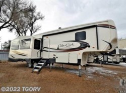 New 2018  Forest River Cedar Creek Silverback 33IK by Forest River from The Great Outdoors RV in Evans, CO