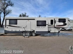 New 2018  Forest River Cedar Creek Silverback 37RTH by Forest River from The Great Outdoors RV in Evans, CO
