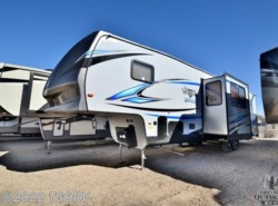 New 2018  Forest River Vengeance Rogue 311A13 by Forest River from The Great Outdoors RV in Evans, CO