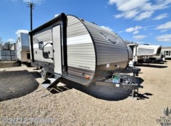 New 2019  Forest River Wildwood FSX 197BH by Forest River from The Great Outdoors RV in Evans, CO