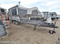 Used 2012  Forest River Rockwood Freedom Series 282TXR by Forest River from The Great Outdoors RV in Evans, CO