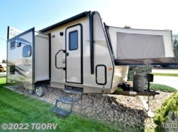 New 2019 Forest River Rockwood Roo 23IKSS available in Evans, Colorado