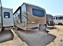 New 2019 Forest River Rockwood Roo 23BDS available in Evans, Colorado