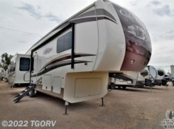 New 2019 Forest River Cedar Creek Hathaway Edition 36CK2 available in Evans, Colorado