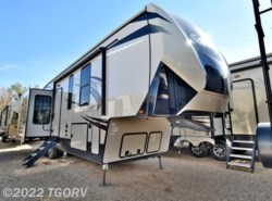 New 2018 Forest River Sandpiper 345RLOK available in Evans, Colorado