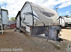 Used 2017 Forest River Wildwood 27DBK-MW available in Evans, Colorado
