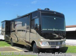 Used 2014  Fleetwood Bounder 35K by Fleetwood from The Motorhome Brokers - FL in Florida