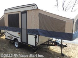 New 2016 Coachmen Viking Camping Trailers 2107LS available in Lititz, Pennsylvania
