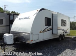 Used 2012  Heartland RV North Trail  Focus Edition FX23