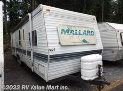 Used 1999  Fleetwood Mallard 30R by Fleetwood from RV Value Mart Inc. in Lititz, PA