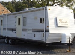 Used 2007  Franklin Coach  Franklin 316FK by Franklin Coach from RV Value Mart Inc. in Lititz, PA