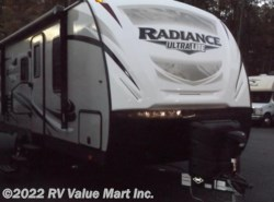 New 2017 Cruiser RV Radiance Ultra Lite R-23RB available in Lititz, Pennsylvania
