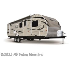 New 2017  Shasta Oasis 25RK by Shasta from RV Value Mart Inc. in Lititz, PA