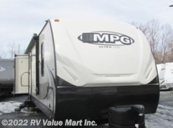 New 2017  Cruiser RV MPG Ultra-Lite 3300BH by Cruiser RV from RV Value Mart Inc. in Lititz, PA