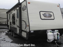 New 2017  Coachmen Viking Ultra-Lite 21FQ by Coachmen from RV Value Mart Inc. in Lititz, PA