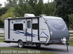 New 2017  Coachmen Apex Nano 193BHS by Coachmen from RV Value Mart Inc. in Lititz, PA