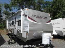 Used 2013  Starcraft Autumn Ridge 289BHS by Starcraft from RV Value Mart Inc. in Lititz, PA
