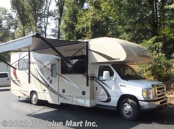 Used 2018  Thor Motor Coach Chateau 28Z Ford by Thor Motor Coach from RV Value Mart Inc. in Lititz, PA