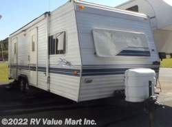 Used 1999  Fleetwood Terry 26T