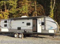 New 2018  Coachmen Catalina SBX 291QBCK by Coachmen from RV Value Mart Inc. in Lititz, PA